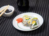 Midori roll (8 piezas)