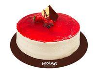 Torta Tres Leches 1 Lb (25 - 30 Porciones)