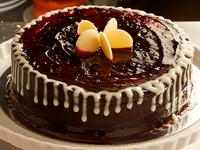 Torta Choco-Mora