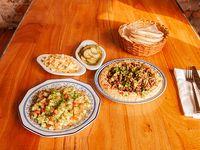 Hummus jerusalem
