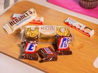 Cajita de Chocolate