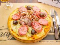 Pizzeta alemana