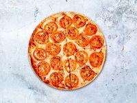 Pizza Mediana Tradicional Napolitana
