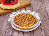 Pasta Frola grande