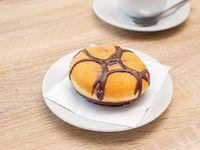 Donut Berlin chocolate