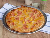 Pizza Hawaiana Extra 10 Porciones