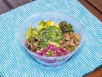 Beef Sushi Salad