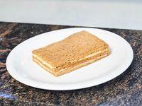 Sándwich en pan de miga triple especial