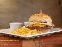 Bray burger