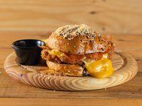 Bella troia burger