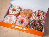 Caja 6 donuts sorpresa