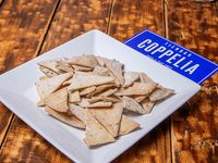 Marineras con mix de semillas Artesanal 150 gr