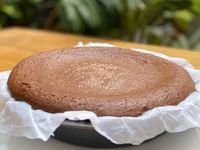 Torta de Chocolate Belga completa