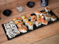Combo - 30 piezas gourmet