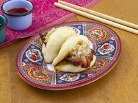 Bao Crispy