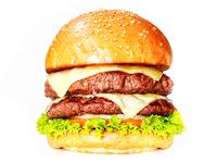 BurgerBurger 180 gr