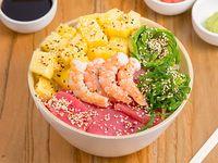 Honi bowl
