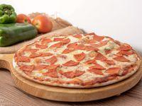 Pizza Clásica Pepperoni