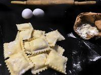 Panzotti 4 quesos (12 unidades)