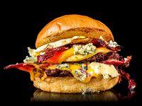 @warcorey burger