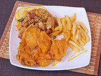 Chuleta de Pollo