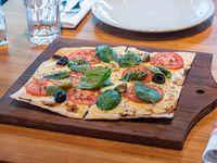 5 - Pizza caprese