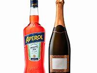 Promo Aperol + Espumante +Hielo