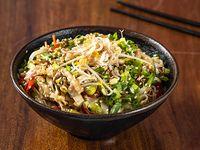 Vegan Noodles Bowl