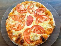 Pizza clásica (30 cm)