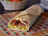 Burrito Monterrey Res