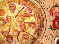 Pizza Vegetariana 4 Porciones