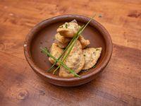 Gyosas de pollo (6 unidades)
