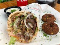 Combo Libanés