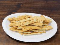 Grisines de queso (200 g)