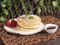 Pancake Tradicional x3