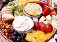 Frutas de Pato