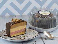 Torta helada mediana (5 porciones)