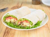 Wrap classic grill