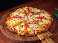 Pizzeta St. Patrick's