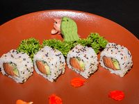 New York roll (8 unidades)