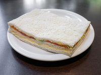 Sandwich especial miga
