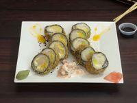 Yusushi Roll