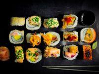 2x1 Sushi