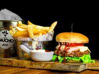 Borrego burger