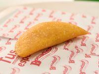 Empanada Maíz Pollo