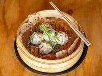 Dumplings  (5 unidades)