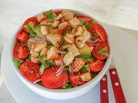 Tuna green salad