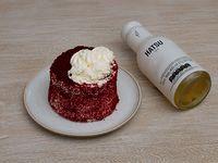 Torta para 2 & Té Hatsu 400 ml