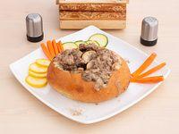 Panecook Carne Stroganoff