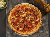 Pizza iris